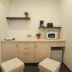 Гостевой Дом Вилла Айно 3* Студия с различными типами кроватей фото 3