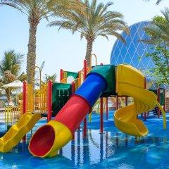 Al Raha Beach Hotel Villas детские мероприятия