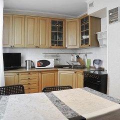 Гостиница Domumetro na Novyh Cheremushkah 3* Апартаменты с различными типами кроватей фото 5