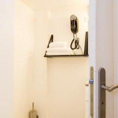 Апартаменты Apartment Boulogne Булонь-Бийанкур удобства в номере фото 2