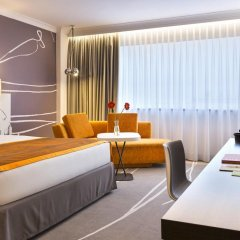 Отель Holiday Inn Amsterdam 4* Стандартный номер фото 5