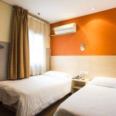 Отель Motel 268 Shanghai Ledu Road детские мероприятия