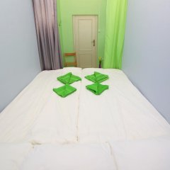 Solyanka Hostel комната для гостей фото 3