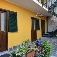 Отель Pesce d'Oro Италия, Вербания - отзывы, цены и фото номеров - забронировать отель Pesce d'Oro онлайн балкон