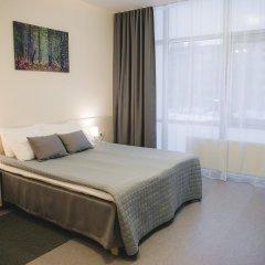 Гостиница NORD 2* Полулюкс с различными типами кроватей фото 12
