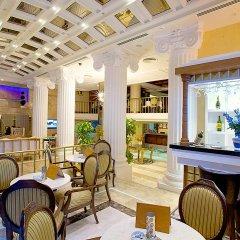Tilia Hotel Турция, Стамбул - 9 отзывов об отеле, цены и фото номеров - забронировать отель Tilia Hotel онлайн интерьер отеля фото 2
