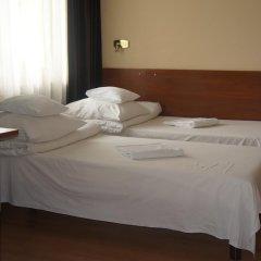 Nu Hotel Номер Комфорт с различными типами кроватей фото 2