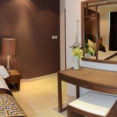 Отель Orra Marina удобства в номере