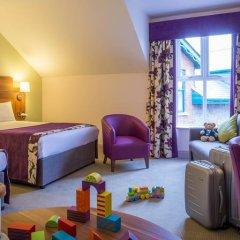 Maldron Hotel, Oranmore Galway 4* Стандартный номер с различными типами кроватей фото 2