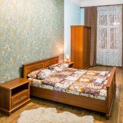 Гостиница Theatralna 7, new Львов комната для гостей фото 3