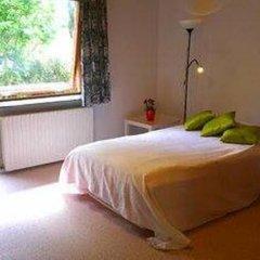 Отель Villa Sø Дания, Оденсе - отзывы, цены и фото номеров - забронировать отель Villa Sø онлайн комната для гостей фото 4