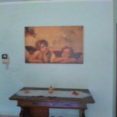 Отель B&B Villa Giovanni Италия, Казаль Палоччо - отзывы, цены и фото номеров - забронировать отель B&B Villa Giovanni онлайн интерьер отеля