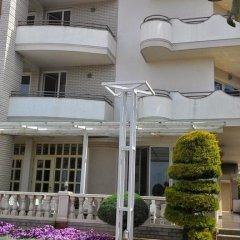 Hotel Vila Anna Дуррес фото 9