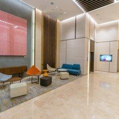Отель Aloft Seoul Myeongdong спа фото 2