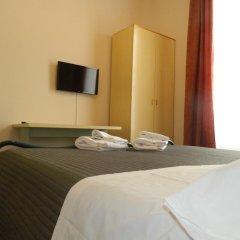 Hotel Ciao Стандартный номер с двуспальной кроватью (общая ванная комната) фото 3