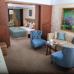 Anjer Hotel Bosphorus - Special Class 4* Стандартный номер с различными типами кроватей фото 5