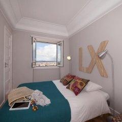 Апартаменты Graça Castle - Lisbon Cheese & Wine Apartments Апартаменты с различными типами кроватей фото 2