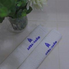 Гостиница Mini Hotel Aqua Life в Красноярске отзывы, цены и фото номеров - забронировать гостиницу Mini Hotel Aqua Life онлайн Красноярск ванная