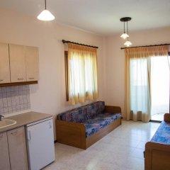 Апартаменты Elena Apartments & Studios Ситония в номере