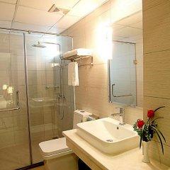 Skylark Hotel 4* Улучшенный номер с различными типами кроватей