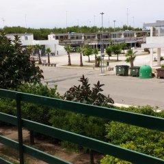 Отель Vento Dell'Est Лечче балкон