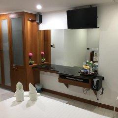Galaxy Suites Pattaya Hotel Паттайя интерьер отеля