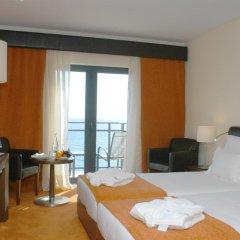 Отель Vila Gale Santa Cruz 4* Стандартный номер фото 5
