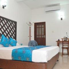 Отель Otha Shy Airport Transit Hotel Шри-Ланка, Сидува-Катунаяке - отзывы, цены и фото номеров - забронировать отель Otha Shy Airport Transit Hotel онлайн комната для гостей фото 2