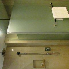 Отель Travelodge Harbourfront Singapore 4* Номер Делюкс с различными типами кроватей фото 5