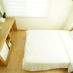 Отель Blessing in Seoul 2* Стандартный номер с двуспальной кроватью фото 3