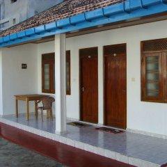 Отель Budde's Beach Restaurant & Guesthouse 2* Стандартный номер с различными типами кроватей фото 9