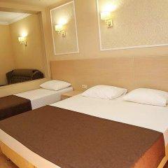 Мини-Отель У Заполярья 3* Семейный люкс с двуспальной кроватью