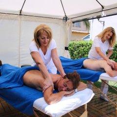 Отель Smy Costa del Sol 4* Стандартный номер с двуспальной кроватью фото 3