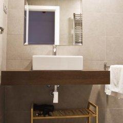 Отель Arenal Suites Улучшенная студия с различными типами кроватей фото 8