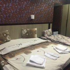 Отель 7 Baits 3* Стандартный номер с различными типами кроватей фото 3