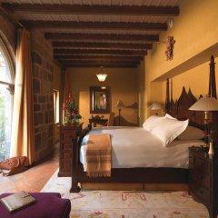 Belmond Hotel Monasterio 5* Улучшенный номер фото 2