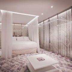 Seven Hotel Paris 4* Улучшенный люкс с различными типами кроватей фото 6