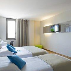 B&B Hotel Verona комната для гостей фото 4