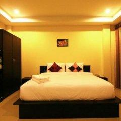 Отель Nicha Residence комната для гостей фото 3