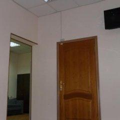 Гостиница Аэрохостел удобства в номере фото 2