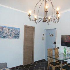 Отель Casa Orefici Генуя комната для гостей фото 4