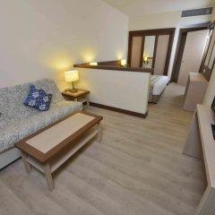 Отель Labranda Mares Marmaris комната для гостей фото 5
