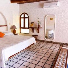 Отель Villa de la Roca 3* Стандартный номер с различными типами кроватей фото 3