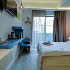 Blue Bottle Boutique Hotel 3* Номер Делюкс с различными типами кроватей фото 7