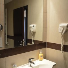 Отель Bon Bon Central 3* Номер Делюкс фото 10