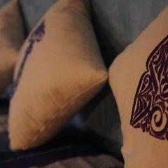 Отель Riad Azenzer 3* Номер Делюкс с различными типами кроватей фото 4