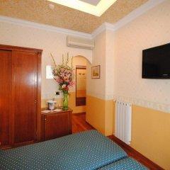 Hotel Verona-Rome 3* Стандартный номер с двуспальной кроватью фото 5