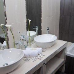 Отель Blue Bay ванная