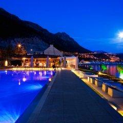 The Doria Hotel Yacht Club Kas Турция, Патара - отзывы, цены и фото номеров - забронировать отель The Doria Hotel Yacht Club Kas онлайн бассейн фото 3