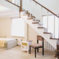 Бутик-Отель Столешников Представительский люкс с разными типами кроватей фото 10